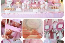 Ballet Party ideas