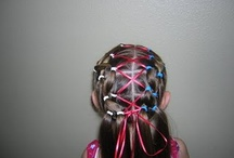 Hair / by Geniva Slawson