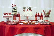Valentine Party / by Sherry Ancil