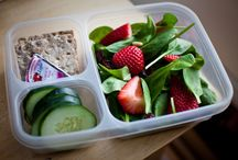 Healthy food love / by Kathrine Patterson