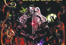 """Avantasia / Avantasia è il supergruppo musicale ideato da Tobias Sammet, la voce del gruppo power metal tedesco Edguy. Il titolo del progetto è la fusione delle parole Avalon e Fantasia e descrive """"un mondo al di là dell'immaginazione umana""""."""