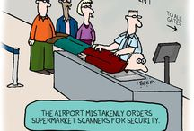 Travel Funnies / Light hearted travel quips