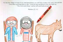 Ministry - Children's