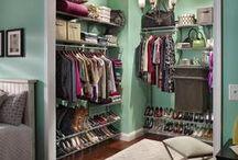 Ultimate Dream Closets