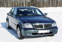 """GAZ   3115 """"Volga"""""""