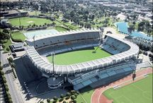 Bloemfontein Sport and Activities