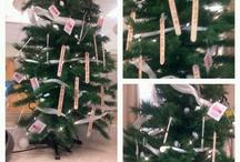 Nursing Christmas / Christmas at work