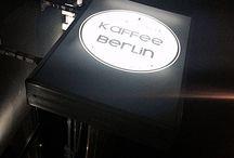 NICO @ KAFFEE BERLIN / Mix und Barkultur