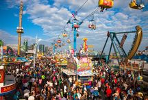 Celebrate #Toronto Events and Festivals / #Toronto has a wide variety of #events focusing on #food, #music, #art, #culture and more!