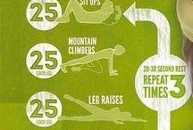 Diet & Workout