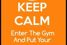gym motivation / #addictedtogym #loveit