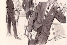 60s mens fashion