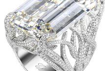 Diamond for woman