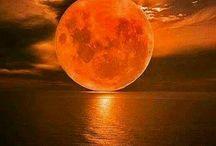 Aurinko ja kuu