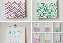 design - calendar