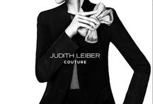 Judith Leiber Couture advertising campaign 2014 / Our new campaign featured in Neiman Marcus Book and more...!