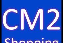 CM2 Shopping / Sales CM2 Postcode district Chelmsford
