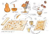 cartoon recipes