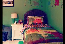 Boy room / by Priscila Kuhn