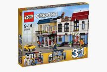 LEGO 31026 Bike Shop and Café upcoming