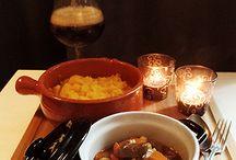 Herfst recepten / Lekkere recepten voor de herfst.