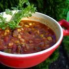 Soups,  stews  and chili...