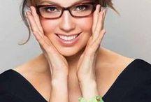 Actress look