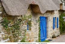 future stone house