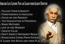 Amazing and Famous Quotes