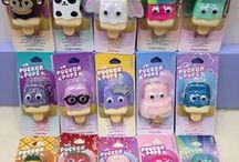 les puckes pops