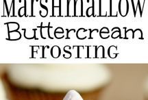 Icing & frosting