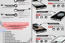 Infographics / by Joseph Enmanuel