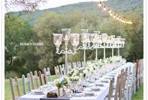 My Dream Tuscan Wedding / by Rent a Villa in Tuscany