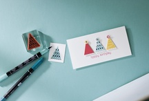 TOOLS :: Stampin' Write Markers