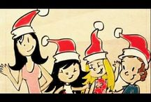 Musica de Natal Maria Vasconcelos