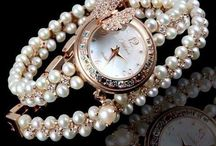 Fine jewelry watches