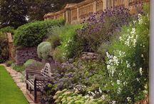 arts and craft garden
