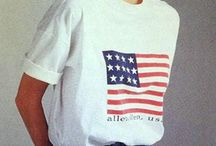 80's & 90's style