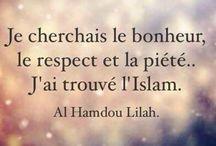 religion : l islam
