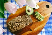 Healthy Baking / Healthy baking ideas