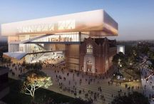 New Museum / We are building a New Museum for Western Australia. Learn more about it here.
