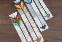 Borders & Sashing for Quilts