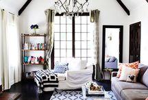 Teenage Bedroom Inspiration / teenage bedroom ideas