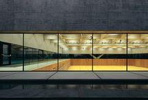 Sporthalls