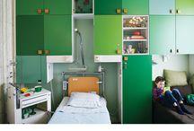 HOSPITAL RESIDENCY