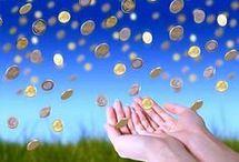 oracion para atraer dinero y riqueza