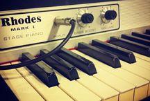 Cool keyboards