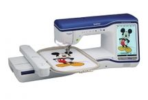 Sewing and Embroidery Machines / Echidna Sewing Products. Australia's No.1 Brother specialist retailer selling embroidery machines, sewing machines, ScanNCut, threads, accessories plus much more!