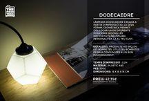 The Printers / Productos The Printers-Fabricación - Impresión 3d - diseños - servicios de impresión 3d.