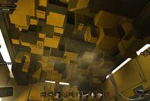 Video_games_Environment